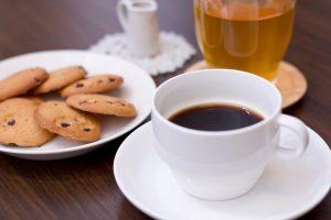午前:デザートプレートの作成(デザートを作る)/午後:美味しいコーヒー&紅茶の作り方・ティータイム(試食)
