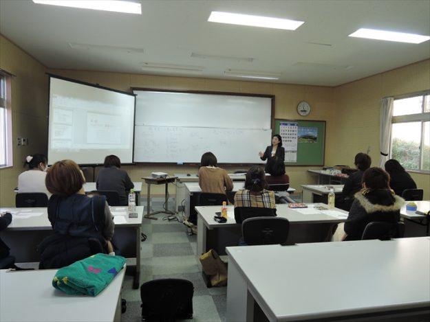 創業セミナー「ハンドメイド講座」