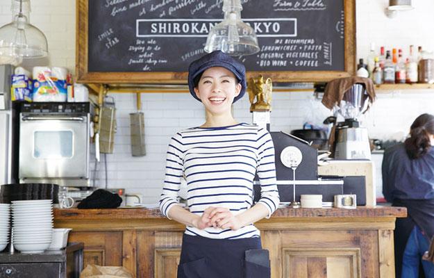 自宅を改装、古民家カフェで起業を目指す女性に創業セミナー