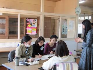 カフェ経営コース創業セミナー
